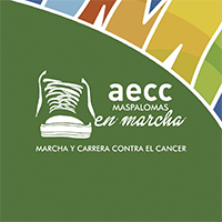En Marcha AECC Maspalomas 2020