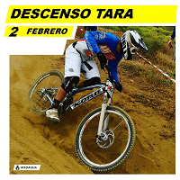 XVIII Descenso de Tara - Final 2020