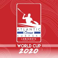 1º Segmento | Atlantic Ocean Surfski Lanzarote - 17Km 2020