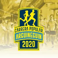 Carrera Popular de Arguineguin 2020