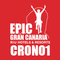 Crono 1 | EPIC Gran Canaria 2020