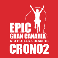 Crono 2 | EPIC Gran Canaria 2020