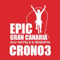 Crono 3 | EPIC Gran Canaria 2020